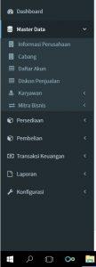 ERP System PT Indra Karya Sejahtera